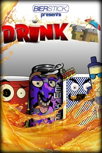 Drink 'Em technical specifications for PC