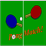 Pong Match game