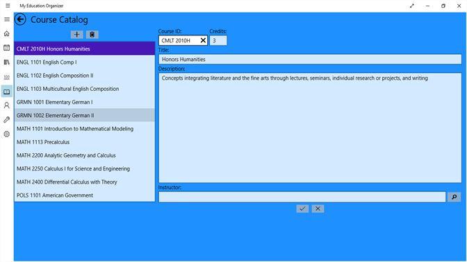 Get My Education Organizer - Microsoft Store
