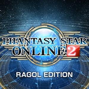 PHANTASY STAR ONLINE 2 -Ragol Edition- Xbox One