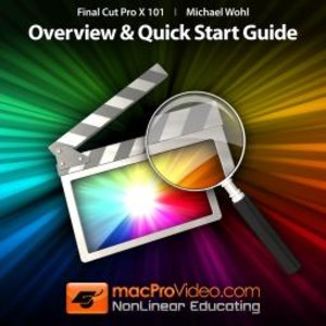 Fcp video editing software.