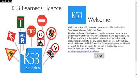 how to pass driving test first time south africa
