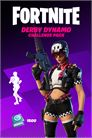 Fortnite - Derby Dynamo Challenge Pack