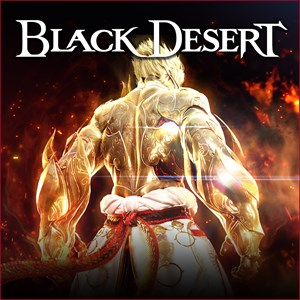 Black Desert - Ultimate Edition Xbox One