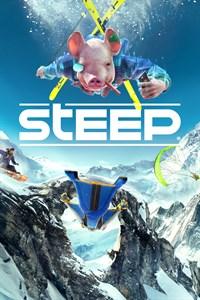 Carátula del juego STEEP