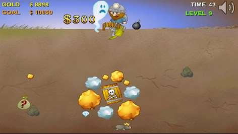 Busy Gold Digger Screenshots 1