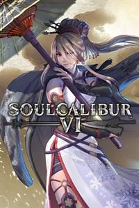 SOULCALIBUR VI - DLC11: Setsuka
