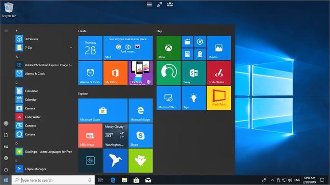 Get VMware Horizon Client - Microsoft Store