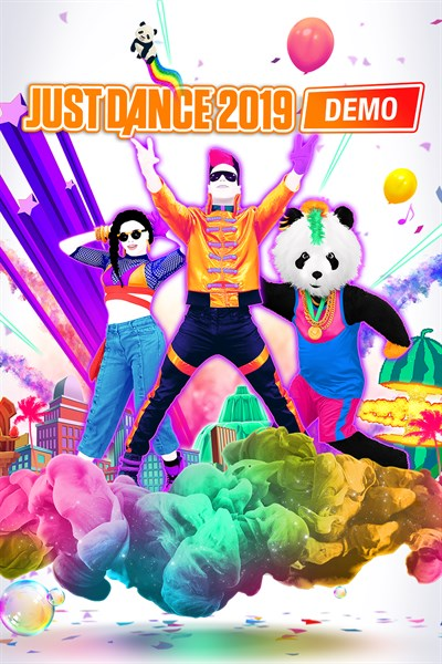 Just Dance® 2019 Demo