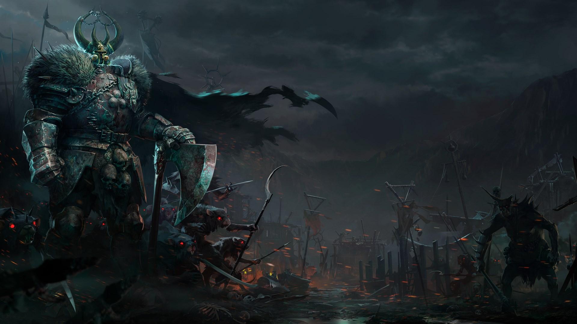 Warhammer: Vermintide 2 - Premium Edition Content