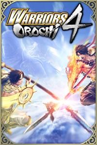 Carátula para el juego WARRIORS OROCHI 4 Deluxe Edition de Xbox 360