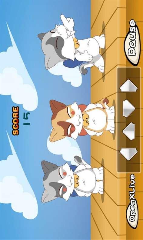 Cat Dance Screenshots 2