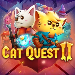 Cat Quest II Xbox One