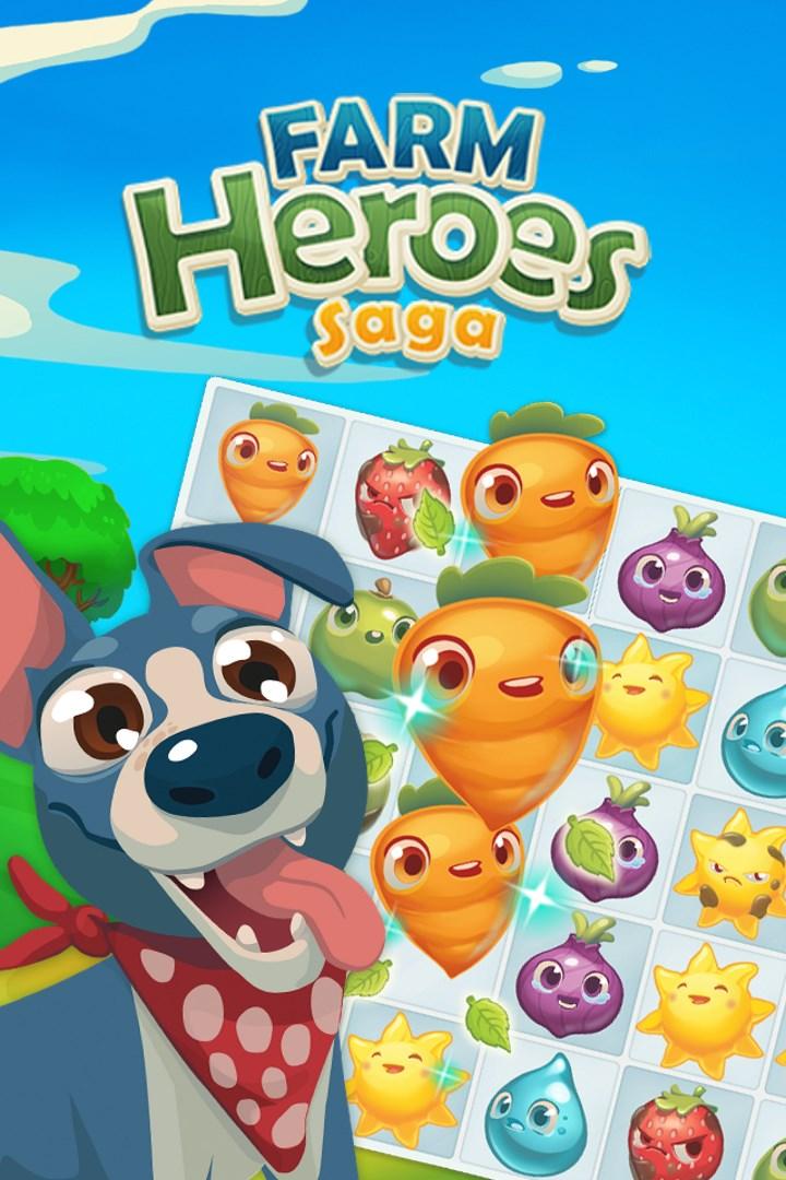 farm heroes saga game free download