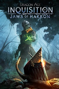 Dragon Age™: Inquisition - Jaws of Hakkon
