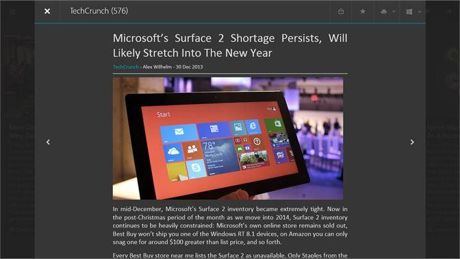 Get Readiy - Microsoft Store