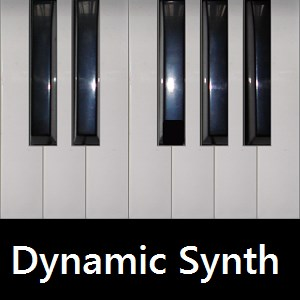 Dynamic Synthesizer