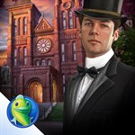 Hidden Expedition: Smithsonian Castle Logo