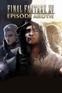 FINAL FANTASY XV: EPISÓDIO DO ARDYN