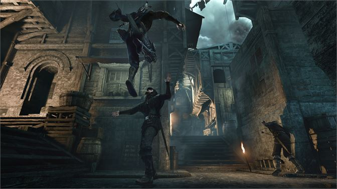Get Thief Demo - The Lockdown - Microsoft Store