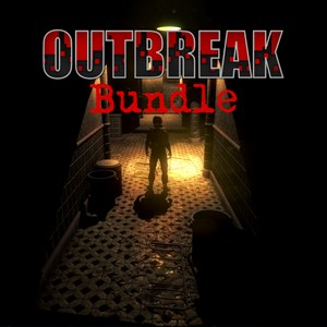 Outbreak Bundle Xbox One
