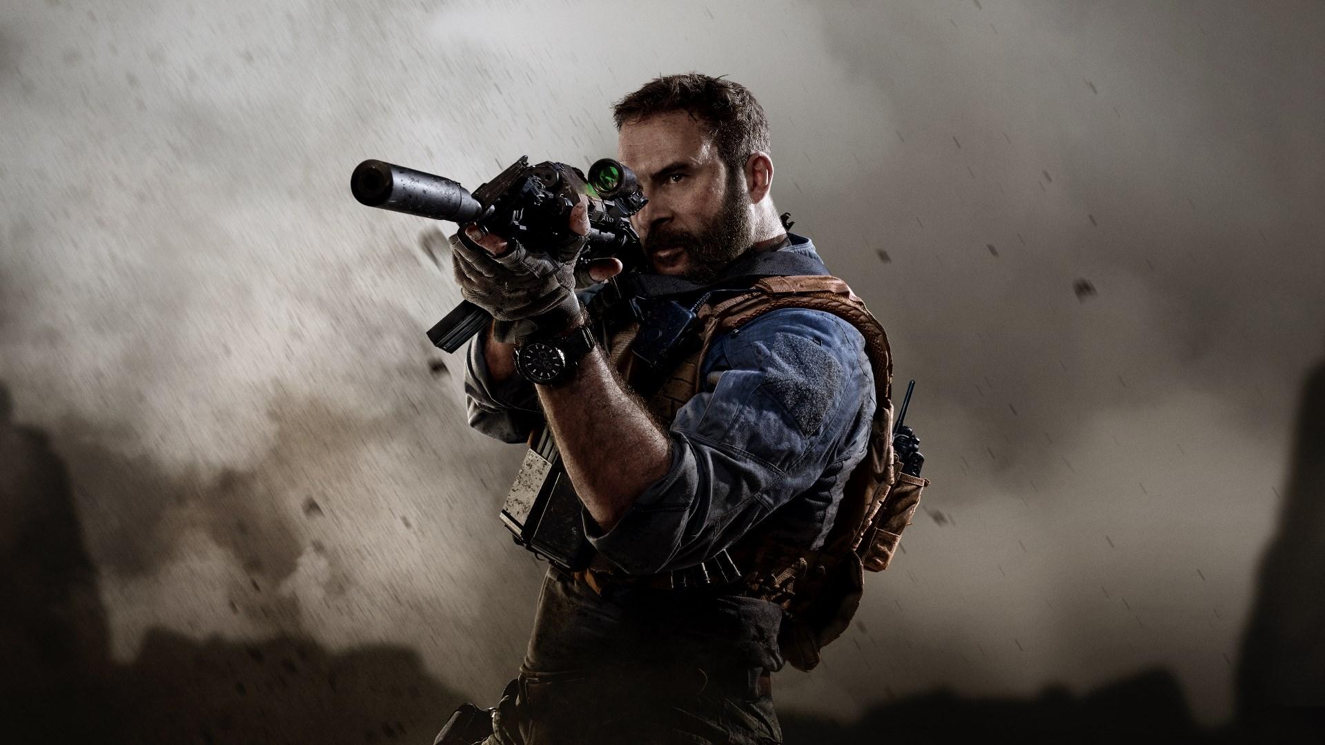 Call of Duty: Modern Warfare - Edição Operador Enhanced