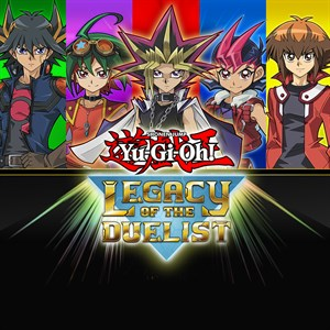 Yu-Gi-Oh! Legacy of the Duelist Xbox One