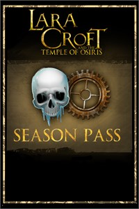 Carátula del juego Lara Croft and the Temple of Osiris Season Pass