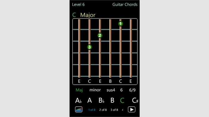 Get Level 6 Guitar Chords - Microsoft Store