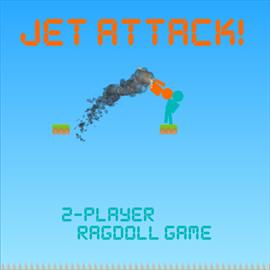 Get Jet Attack