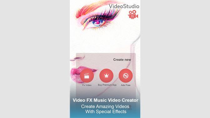 Video fx free