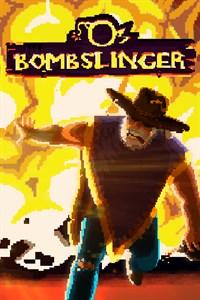 Carátula para el juego Bombslinger de Xbox 360