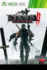 Buy Ninja Gaiden Ii Microsoft Store