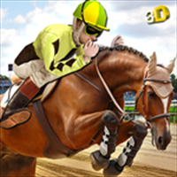 Get Horse Racing Simulator 3d Derby Jockey Riding Microsoft Store