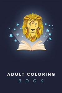 Coloring Book For Adults & Kids