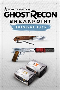 Tom Clancy's Ghost Recon® Breakpoint : Survivor Pack