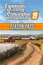 Buy Farming Simulator 19 - Season Pass - Microsoft Store