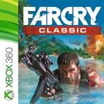 Far Cry Classic Logo