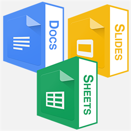 Docs for Google - Documents, Presentations, Spreadsheets for Online Docs, Slides and Sheets