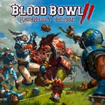 Blood Bowl 2 - Legendary Edition Logo