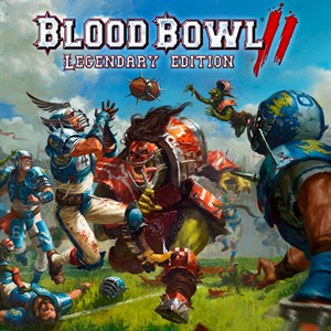 Blood Bowl 2 - Legendary Edition Xbox One