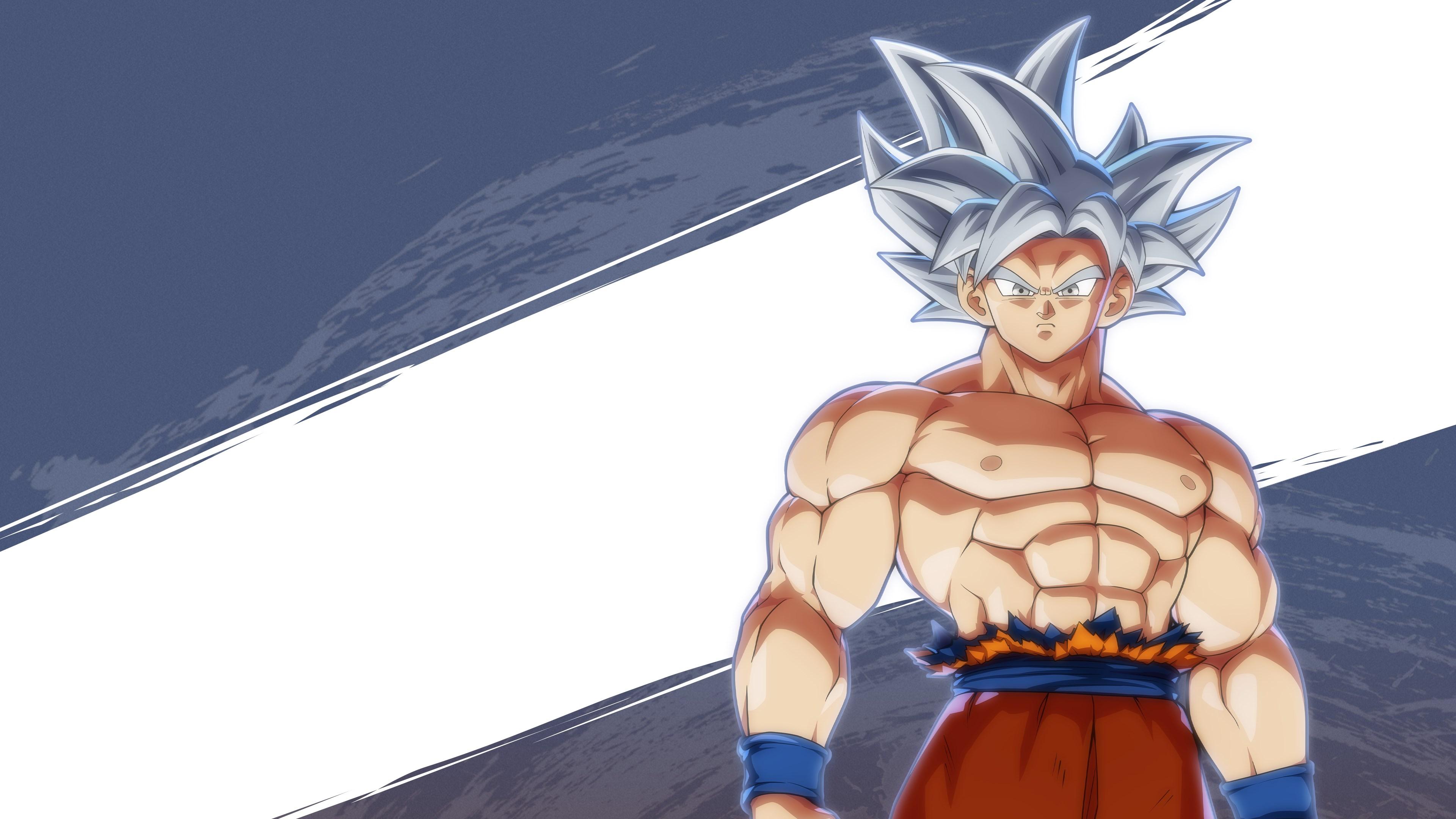 Acheter Dragon Ball Fighterz Goku Ultra Instinct Microsoft Store Fr Fr