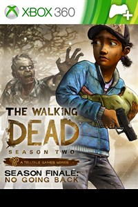 The Walking Dead: Season 2, Ep.5, No Going Back