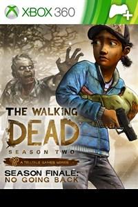 The Walking Dead: Season 2, Ep.3, In Harm's Way