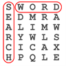 Word Search Generator UWP