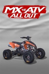 Carátula del juego 2011 KTM 450 SX