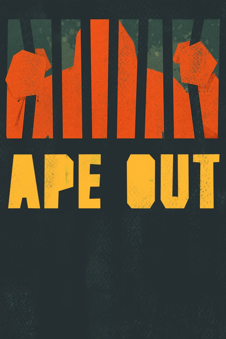 Ape Out – Verpackung