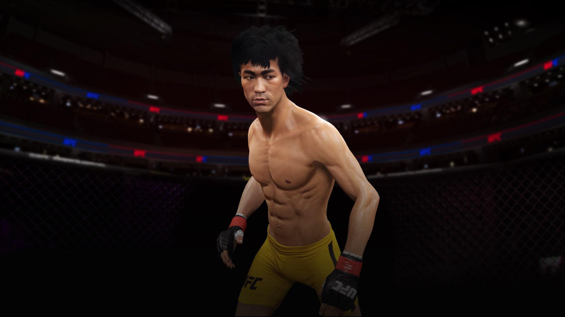 EA SPORTS™ UFC® 2 Bruce Lee - Tüy Sıklet