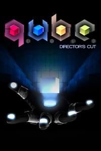 Carátula del juego Q.U.B.E: Director's Cut