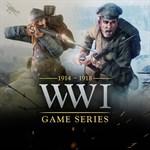 WW1 Game Series Bundle Logo
